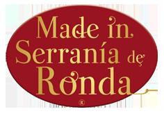 Made in Serrania de Ronda